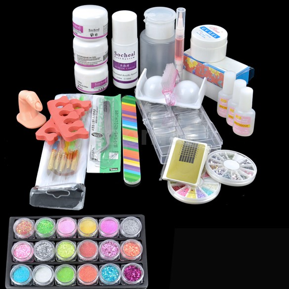 Acrylic Nail Kits Cheap