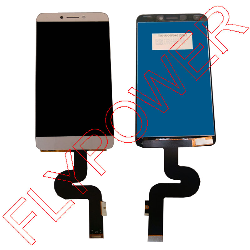 Здесь можно купить  For Letv Le 1S X500 LCD Screen display With Touch Screen Digitizer Assembly by Free Shipping  Телефоны и Телекоммуникации
