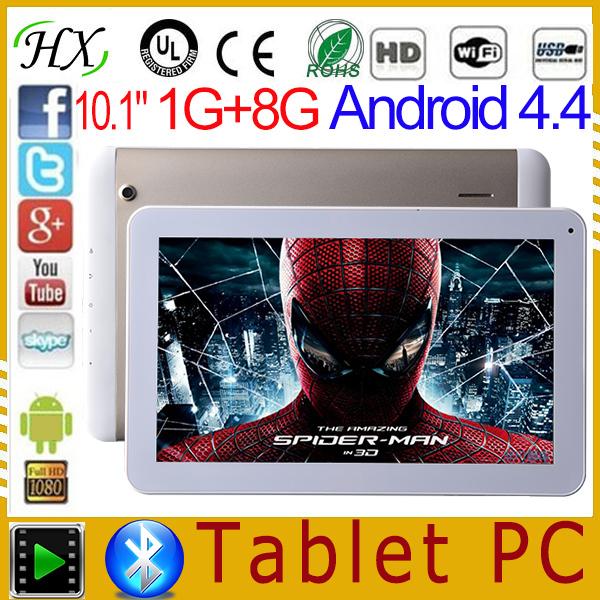 Планшетный ПК HB-AM1006 3G 10,1/ips pc 3G MTK8385 4.4 1G + 8G WCDMA GPS WiFi vitek триммер проводной vitek vt 2519 bk
