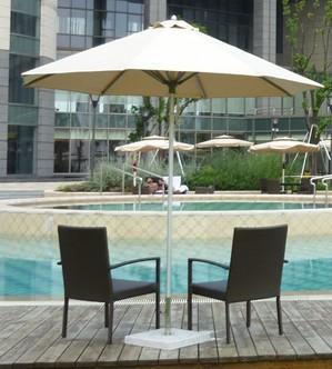 Spot can be printed LOGO outdoor umbrellas umbrella patio advertising 2.1 m circular<br><br>Aliexpress