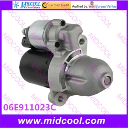 HIGH QUALITY CAR ALTERNATOR FOR AUDI 06E911023C(China (Mainland))