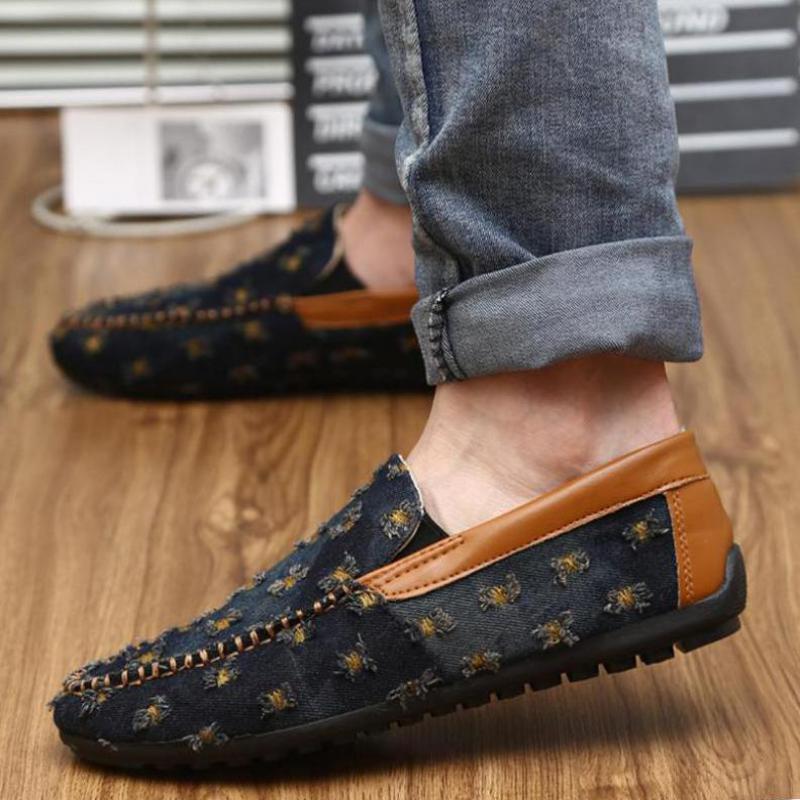 branded loafer shoes for men - photo #39