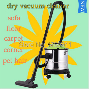 home use multifunction dry cleaner clean guest hotel bagless cyclonic tank vacuum cleaner withblower sweeper free shipping(China (Mainland))