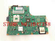 Оптовая FLESY3 A2670 для Toshiba F60 материнская плата ddr3 Неинтегрированный 100% Работа Идеально
