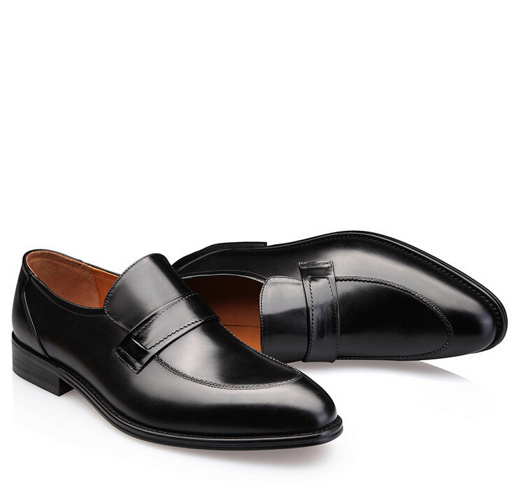 new arrival top quality luxury s flats genuine leather