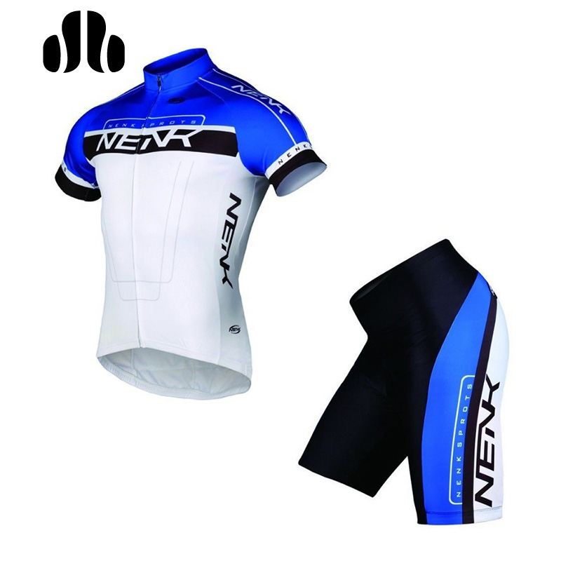 LANCE SOBIKE NENK Air Pass Mens Cycling Bike Bicycle Cycle Shorts Sleeve Soft Jersey Clothing Tights Shorts Sets Sportswear<br><br>Aliexpress