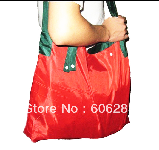 Snap Folding shopping bag  imprint own logo escrow payment sea shipping<br><br>Aliexpress