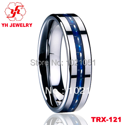 Comfort fit wedding ring sizing