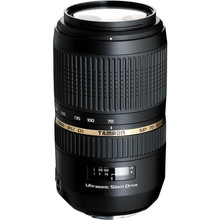 Tamron SP 70-300mm f/4-5.6 Di USD Telephoto Zoom Lens for Sony Alpha Digital SLR Cameras(China (Mainland))