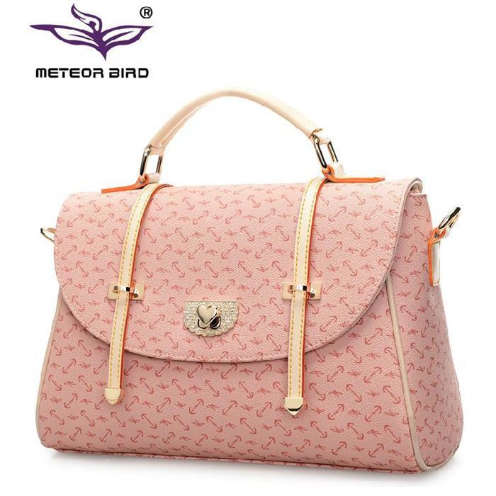 New Heart-shaped Lock Tote Crossbody Bag Fashion Bolsas Western Style Women Handbag Trendy Shoulder Bag Hot Women Messenger Bag<br><br>Aliexpress