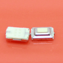 AJ-096 High quality Switch Touch switch SMD Key Switch Phone GPS MID Tablet PC Notebook 3.7*6.0*2.5H Imported(China (Mainland))
