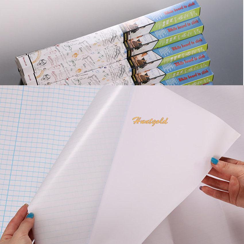 dry erase paper Stay organized - tear-away sheets in a handy storage dispenser using smartsheets® is as simple as pull - tear - place - smooth for notes that can be wiped off and corrected, use dry erase markers for long lasting notes that won't rub off, use permanent markers.