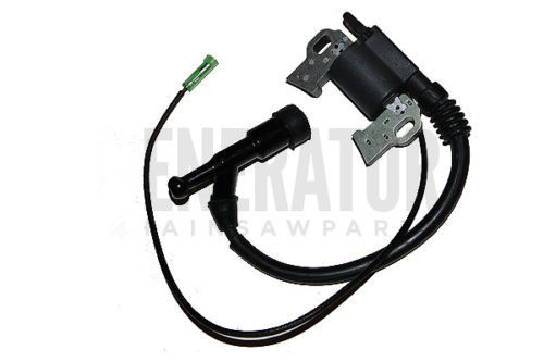 Ignition Coil For Kohler Ch395 Engine Motor Free Shipping