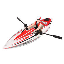 High Speed 2.4Ghz Radio Electric RC Racing Boat Speedboat Kids Children Toy(China (Mainland))