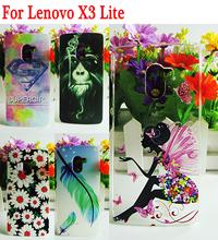 Buy Protector Back Cover Gel Hard Case Lenovo X3 Lite K4 Note A7010 Case Plastic Phone Cases Lenovo Shell Skin Housing Hood for $1.42 in AliExpress store