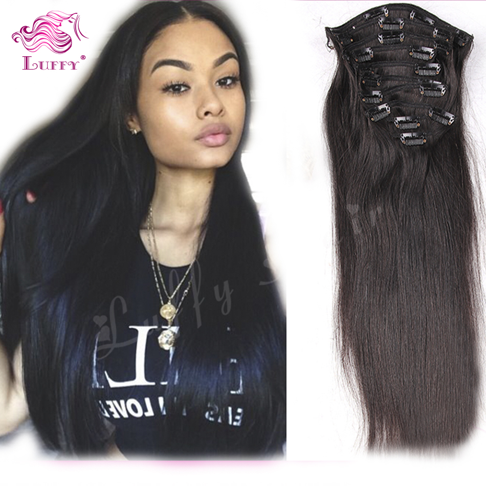 Brazilian Hair Weave Clip Ins Prices Of Remy Hair