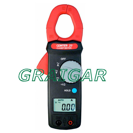 CENTER-20 Digital Clamp Meter,Free shipping<br><br>Aliexpress
