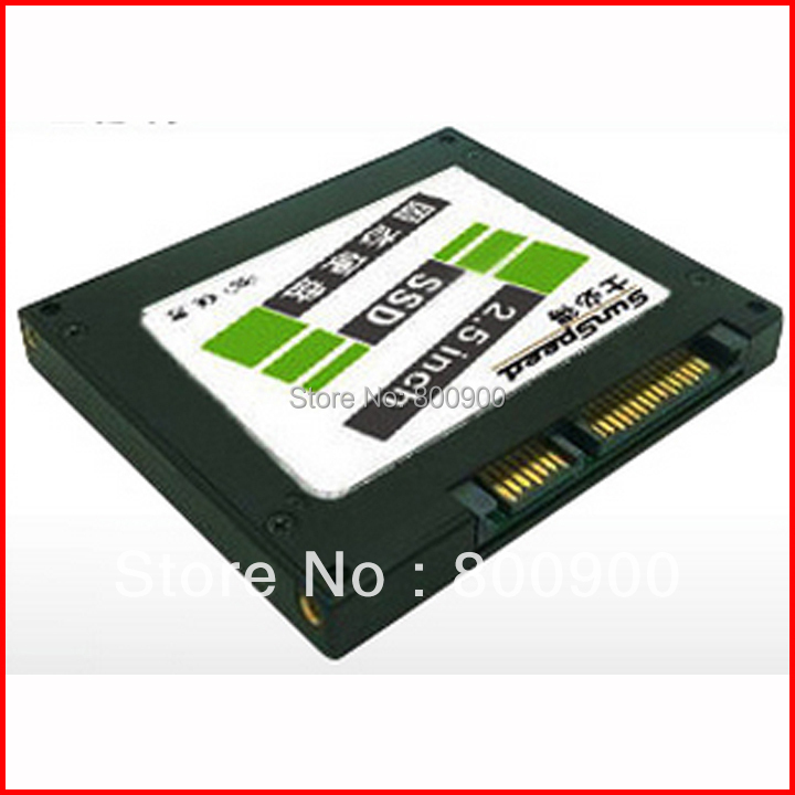 SSD 4G/1.8 inch / SATA interface / dual channel<br><br>Aliexpress