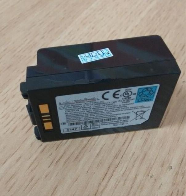 New Original 3.7V 3800mAh 14.1Wh MC70 Battery for Symbol MOTOROLA MC75 FR68 MC7090 MC7004 82-71364-03 82-71364-05 Free shipping(China (Mainland))