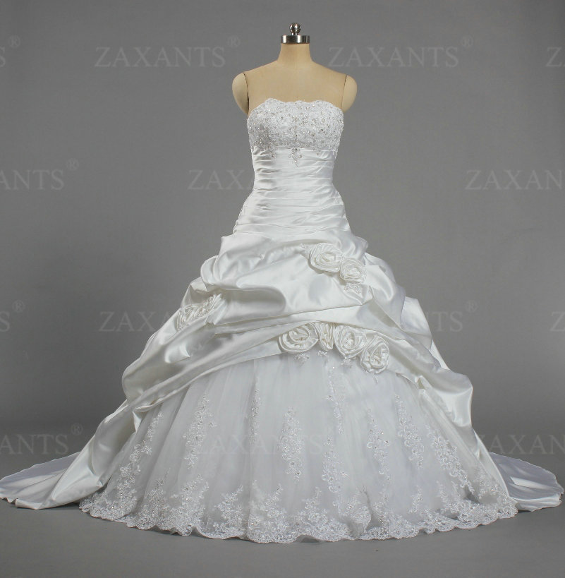 Expensive wedding gowns reviews online shopping for Aliexpress wedding dress reviews
