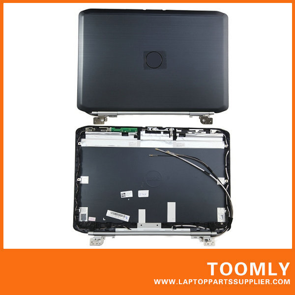 Free Shipping New Original Laptop LCD Back Cover With Hinges for Dell Latitude E5420 14 Black Color JWDPT 0JWDPT<br><br>Aliexpress