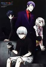 Free shipping Tokyo Ghoul Poster Season 2 root A Japan Anime Poster 24×34″ TG55
