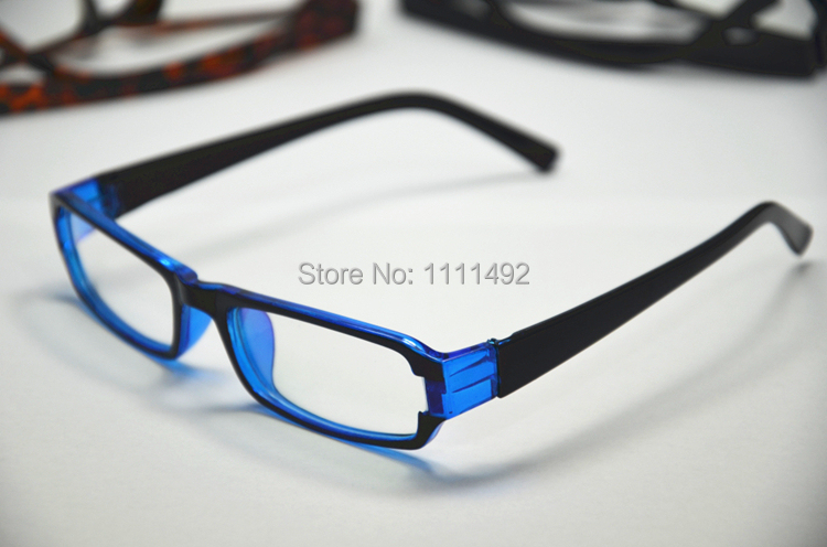 Reading Glasses. For those who have trouble reading up close, reading glasses, also known as readers, are a functional accessory to have around. Designed to help the eye focus on close objects, these eyeglasses help those with decreased lens elasticity.