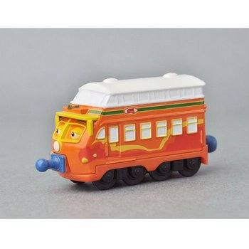 Chuggington metal train Educational Toys collections for kids gifts - New Type