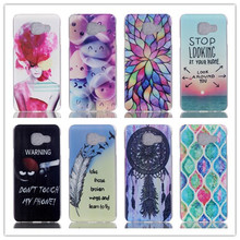 Buy 20 Painted Patterns Hard Plastic Phone Case Samsung Galaxy A3 2016 Cover SM-A310 A310 A3100 A310F 4.7 Protective Cases for $1.80 in AliExpress store