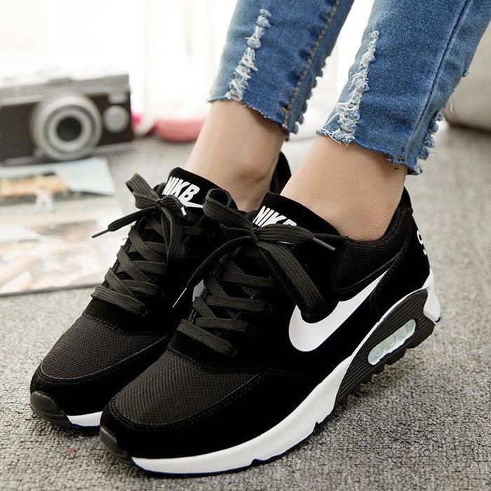 Men shoes zapatos mujer wedge sneakers women sport shoes woman 2015 huarache sneakers fashion women shoes sneakers men(China (Mainland))