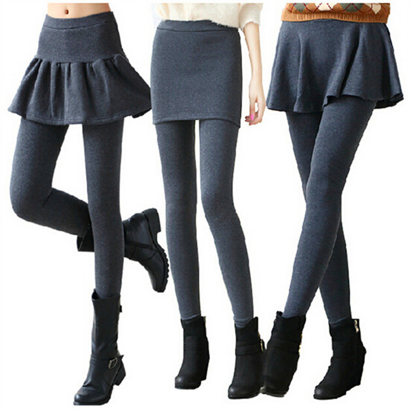 Skirt With Legging 101