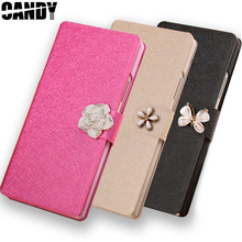 Luxury Fundas Para Leather Case For Samsung Galaxy Core 2 Duos G355 G355H SM-G355H Cell Phone Case Coque capa Flip Back Cover
