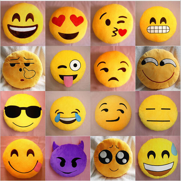 1000 Images About Emoji Pillows On Pinterest Toys