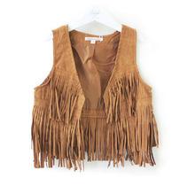Верхняя одежда Пальто и  от Factory Outlet clothes для Девочки, материал Искусственная кожа артикул 2052952830