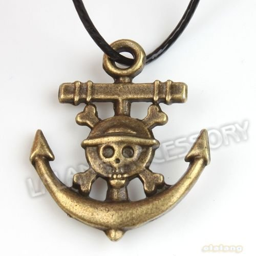 wholesale 90X Antique bronze Plated Pirate Anchor Zinc Alloy Charm Pendant Jewelry Finding Fit Jewelry DIY 22*19*3mm 142308