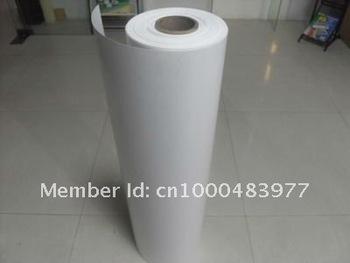 680mm x 8m TPE Tedlar  backsheet  for  solar panel encapsulation