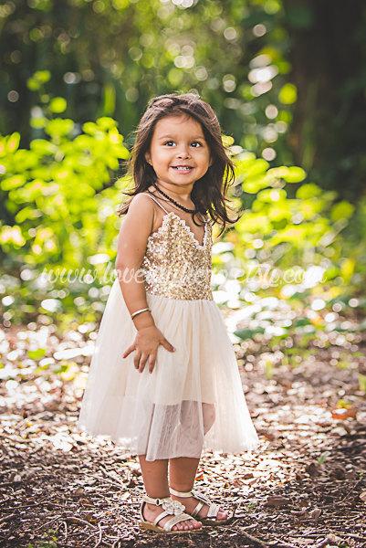 Glitter Gold Gown tutu Ivory Gold Long Girl Dress Baby Toddler Girl Holiday Dress,Gold Sequin,Tulle Glitter tutu,Christmas Dress<br><br>Aliexpress