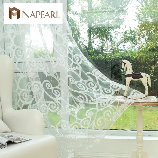 Мода шторы тюль панель отвесные ткани для окно балкона кухня гостиная