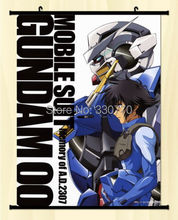 ome Decor Anime Wall poster Scroll Mobile Suit Gundam SEED DESTINY Janpanese