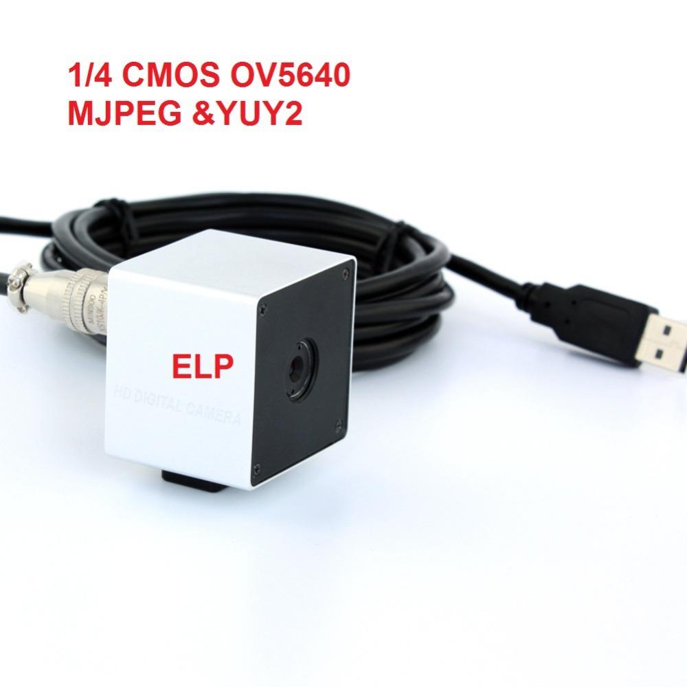 5MP Autofocus 2592X1944 resolution mini usb box camera endoscope ELP-USB500W02M-AFC30S<br><br>Aliexpress