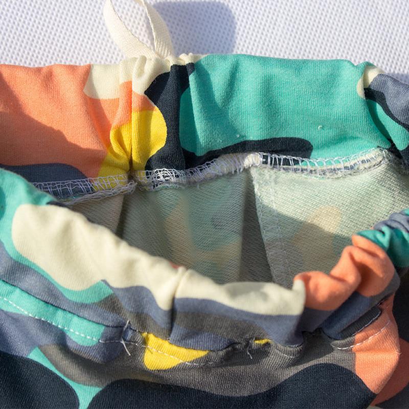 New Fashion baby pants Camo pattern harem pants Baby Boy Pants children trousers kids pants girls leggings baby boy clothes