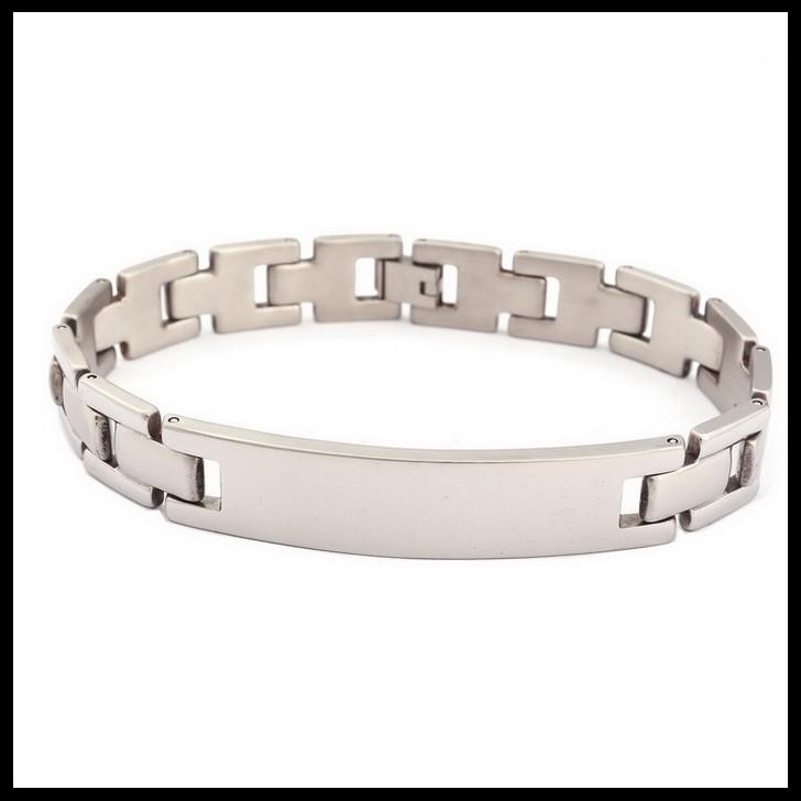 Mens Jewelry Teen Boys Fashion Bangles Wholesale Silver ...