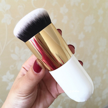 2016 New Arrival 1 PC Pro BB Foundation Brush Face Brush Blush Makeup Cosmetic Tool Powder Brush 8LY8