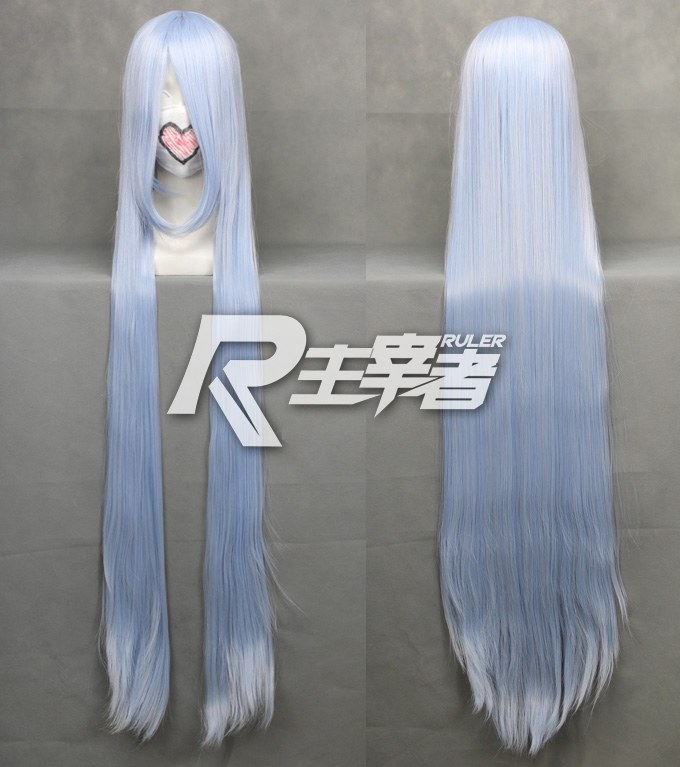Buy free shipping cosplay hair wig Knife - - snow white cosplay wig 041b Retail cheap