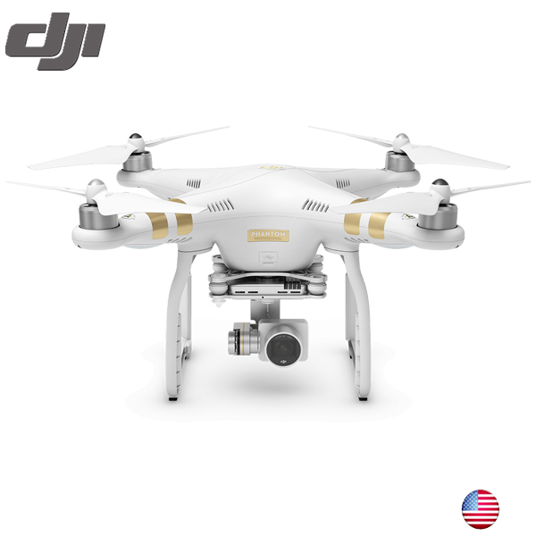 Original DJI Phantom 3 Professional FPV RC Quadcopter with 4K Camera rc helicopter with Extra Battery ship from Brazil warehouse