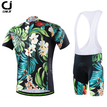 Buy CHE JI Men Retro Cycling Jersey Tight Short-sleeve T-shirt Breathable MTB Bike Bicycle Clothing Wear Quick Dry Sport Jersey for $17.10 in AliExpress store