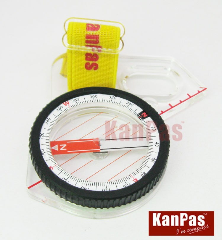 top elite orienteering thumb compass MA-43-FS /free shipping