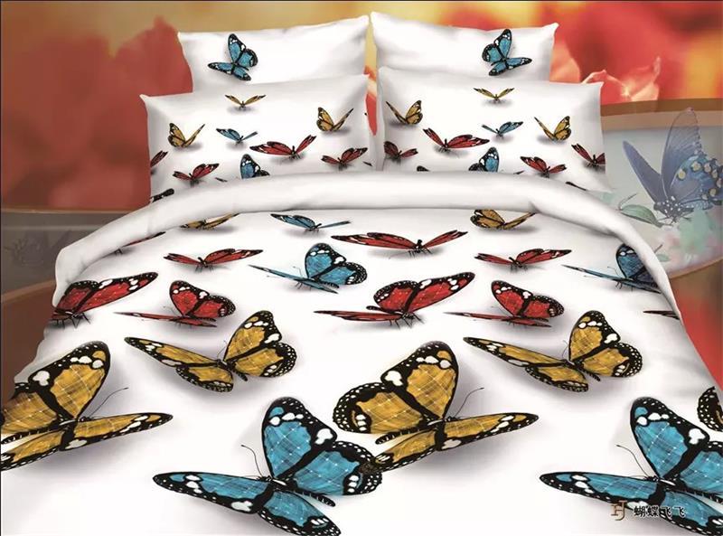 mattress and mattress set