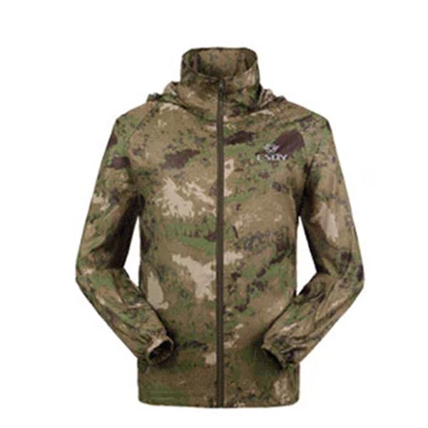 Brand Men's Windstopper Softshell Outdoor Jackets Ski Jackets Windproof Waterproof Sunprotection Trekking Jacket(China (Mainland))