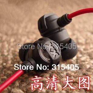 Stereo Earphone Heavy Bass Headset DJ Hifi music Retail box MP3/MP4 - starsi store